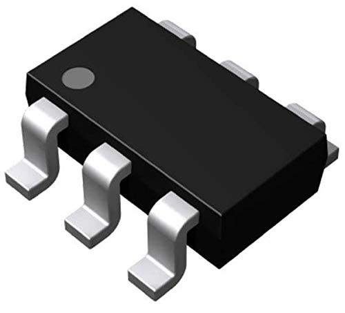 MOSFET Load Switching NCH; 30V; 3.5A Pack of 10 RSQ035N03TR