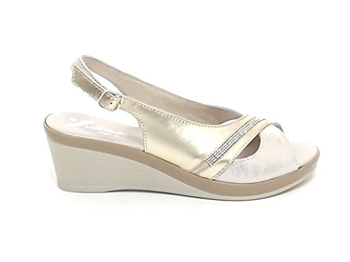 Fashion Gold Sandals Sandals Sandals Susimoda Fashion Women's Susimoda Susimoda Fashion Gold Gold Women's Women's Ow7z8tIqn