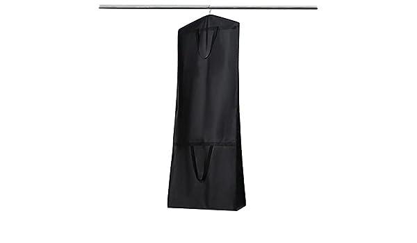 e7da380d3919 Amazon.com: Wedding Dress Garment Bag,Caiyuangg Dustproof Trailing ...
