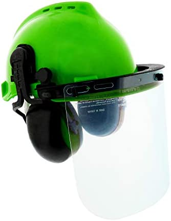 Felled Forestry Safety Helmet Earmuffs product image