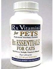 Rx Vitamins for Pets - Rx Essentials for Cats