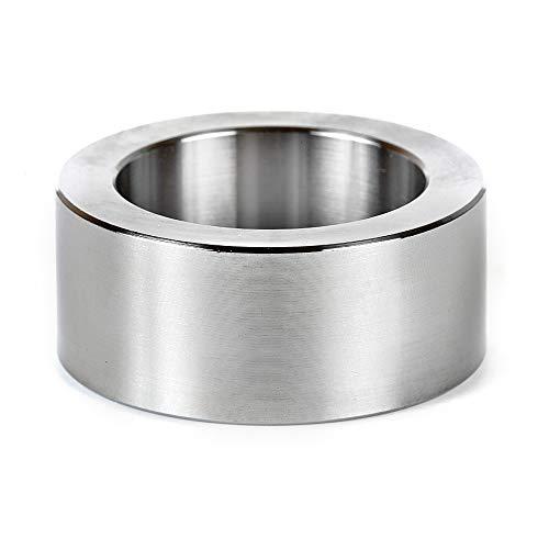 Amana Tool - 67239 High Precision Industrial Steel Spacer (Sleeve Bushings) 1-3/4 Dia x 3