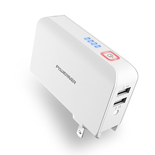 Wall Charger Power Bank
