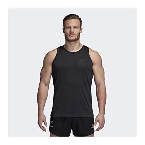 Cuatro Gris Adidas gris Jersey Hombre All Blacks oscuro Negro 8OO4Cqw