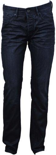 Hugo Boss - Jeans - Homme bleu denim foncé