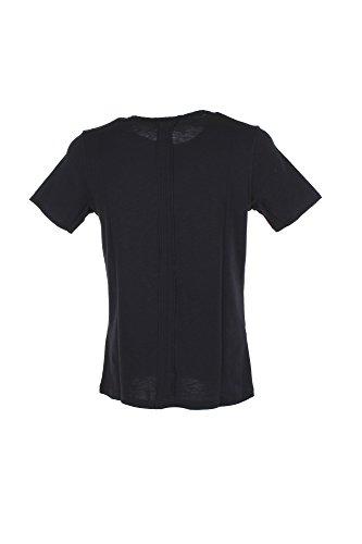 T-shirt Uomo Sseinse M Blu Me1063ss Primavera Estate 2018