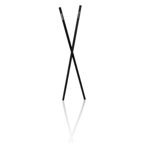 Pantone Universe Food Chop Stick, Anthracite, Set of 4