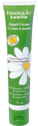 Herbacin Kamille Hand Cream -- 2.5 oz by Herbacin