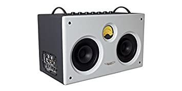 Ashdown B-Social-White - amplificador inalámbrico para bajo, guitarra eléctrica y acústica