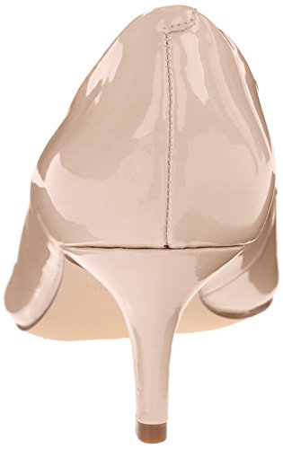 Nine Synthetic Natural West Xeena Sy Dress Women's Pump Light wgUqxg