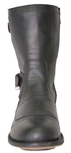 Range Nero Stivali Black Smart Uomo TqpwO4xP