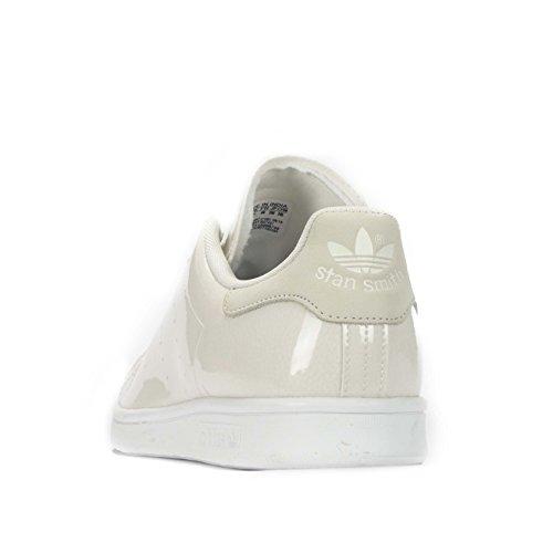 adidas , Damen Sneaker HALPIN/FTWWWHT/HALPIN S32200 white white white BA7497