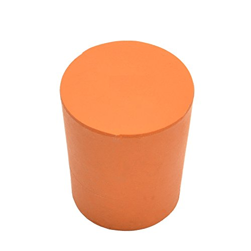 Gummi-Stopfen Gummi fassverschluss, Größe 17/20 x 26 mm – 10 Stück