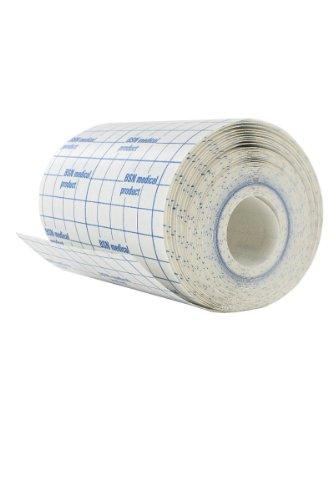 Cover-Roll Adhesive Gauze Bandage - 4