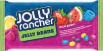 Jolly Rancher Jelly Beans in Wild Berry Flavors, 14-Ounce Bag