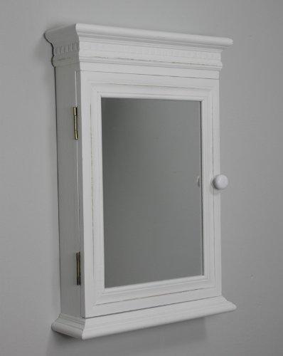 Badezimmer Spiegelschrank Antik Slagerijstok