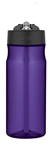 Thermos Intak Hydration Bottle Purple