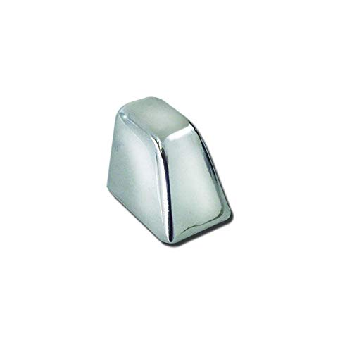 Eckler's Premier Quality Products 55199401 El Camino Seat Back Release Knobs ()