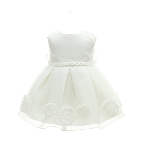 0 3 month christening dresses - 6
