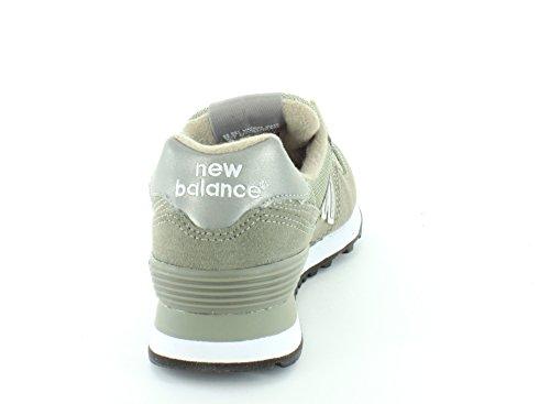 Nuovo Equilibrio Womens W574gs Grigio