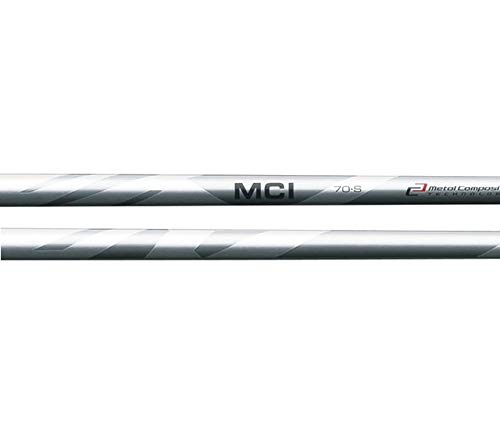 Fujikura MCI 80 Iron Stiff Flex Graphite Shaft (Choose Length) (38.0