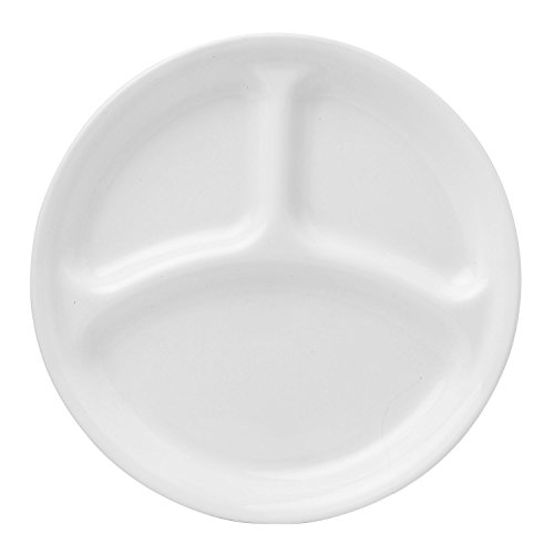 corelle divided plate set - 3