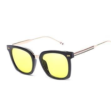 GGSSYY Clip On Flip Gafas de Sol Rojo Amarillo Flip Gafas de ...