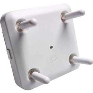 Cisco Aironet 3800 Series Wi-Fi Access Point (AIR-AP3802I-B-K9) (B01HAO0YOK) | Amazon price tracker / tracking, Amazon price history charts, Amazon price watches, Amazon price drop alerts
