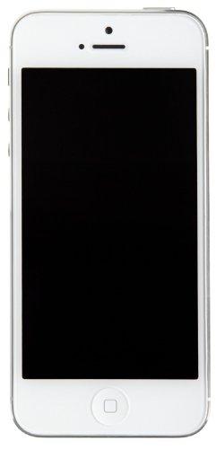 Apple iPhone 5 - 32GB Unlocked - White (Certified Refurbished)