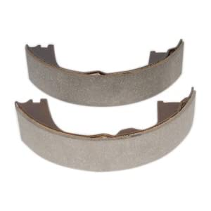 ACDelco 171-0969 GM Original Equipment Rear Parking Brake Shoe
