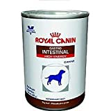 Royal Canin Veterinary Diet Canine Gastro Intestinal HE (High Energy) Canned Dog Food 24/13.6 oz Cans Review