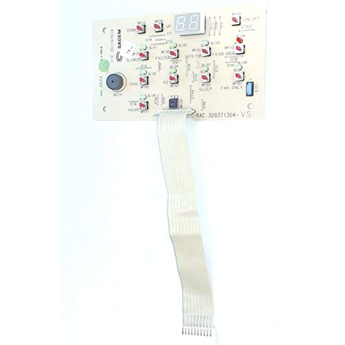 309371304 Room Air Conditioner Electronic Control Board Genuine Original Equipment Manufacturer (OEM) Part