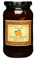 Thursday Cottage Bitter Orange Marmalade (2 jars) by Thur...