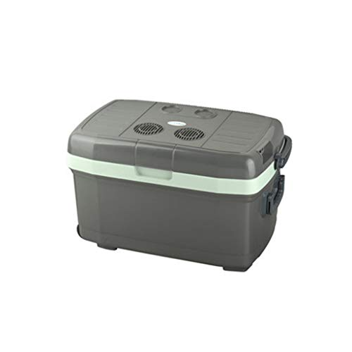 45L Large Capacity Car Refrigerator Mini Portable Outdoor Refrigerator Medicine Refrigeration ()