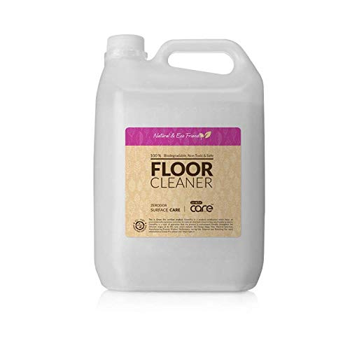 Surface Care Natural Floor Cleaner (05Ltr)