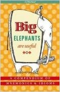 Book Big Elephants Are Useful: A Compendium of Mnemonics and Idioms