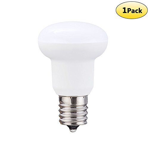 Light Incandescent Nine (E17 LED Reflector Non Dimmable 3 Watt R14 LED Bulb Replacement 30 Watt Incandescent Bulbs,3000K Soft White 120volt 300lumen Intermediate E17 Base 120 Degree Wide Flood Light Bulb-Pack Of 1)