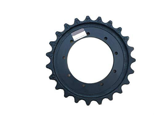 Fit for TB025 Sprocket Excavator Mini Track Undercarriage Parts - Mini Excavator Parts