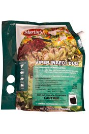 Insecticide,Viper H&G Dust,4#