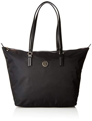 Tommy Hilfiger Damen Poppy Tote Shopper, 14x32x47 cm