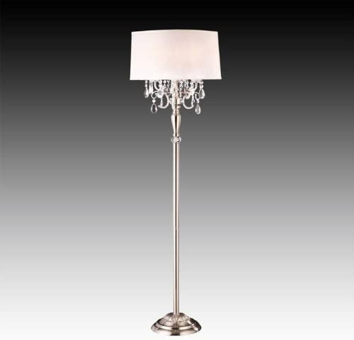 Dreamlike Floor Lamp