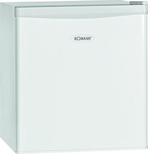 Bomann GB 388 Gefrierbox / A++ / 51 cm Höhe / 117 kWh/Jahr / 30 Liter Gefrierteil / regelbarer Thermostat / Kühlmittel R600a / weiß