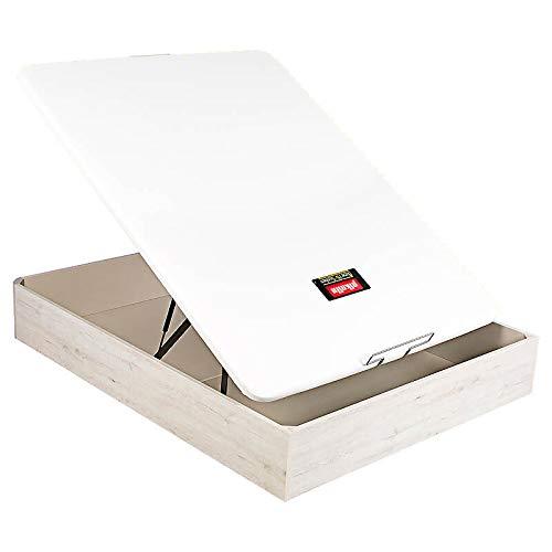 Canapé Abatible Pikolin NaturBox - Glaciar, 150x190cm product image