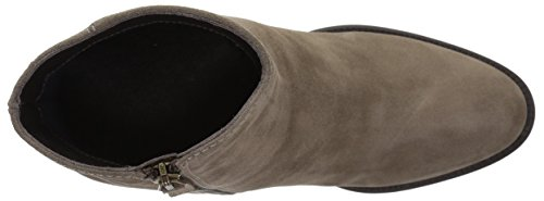 Aquatalia by Marvin K. Women's Calista Suede Ankle Boot Mushroom GwfVb
