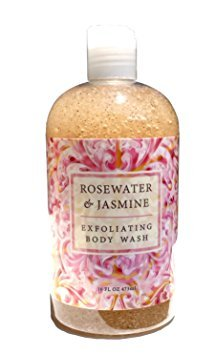 Rose Body Scrub - 9