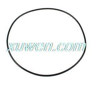 Mercury_Group Gaskets, 470mm X 8 6mm Black Nitrile Rubber O Ring NBR Seal Gasket