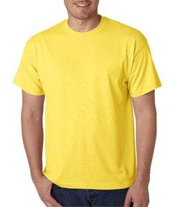 - Gildan G800 DryBlend 5.6 oz 50/50 T-Shirt - DAISY - 3XL