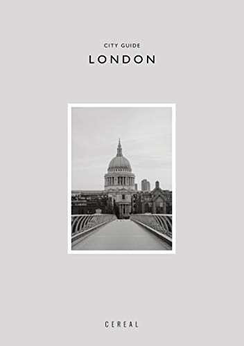 Cereal City Guide: London ()