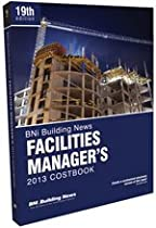 Bni Facilities Manager's Costbook 2013
