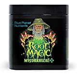 Root Magic Mycorrhizae + Microbes (4 oz) Blue Planet Nutrients | Hydroponic Aeroponic Coco Coir Soil Soil-Less…
